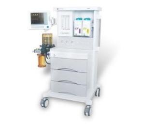 动物麻醉机的主要使用步骤