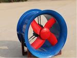 钢厂专用轴流风机