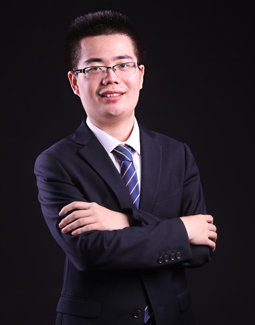 凯诺拆迁律师团-李啸文 律师助理