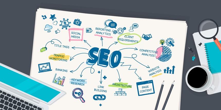 【网站SEO优化】网站标签的设置技巧及优化方法