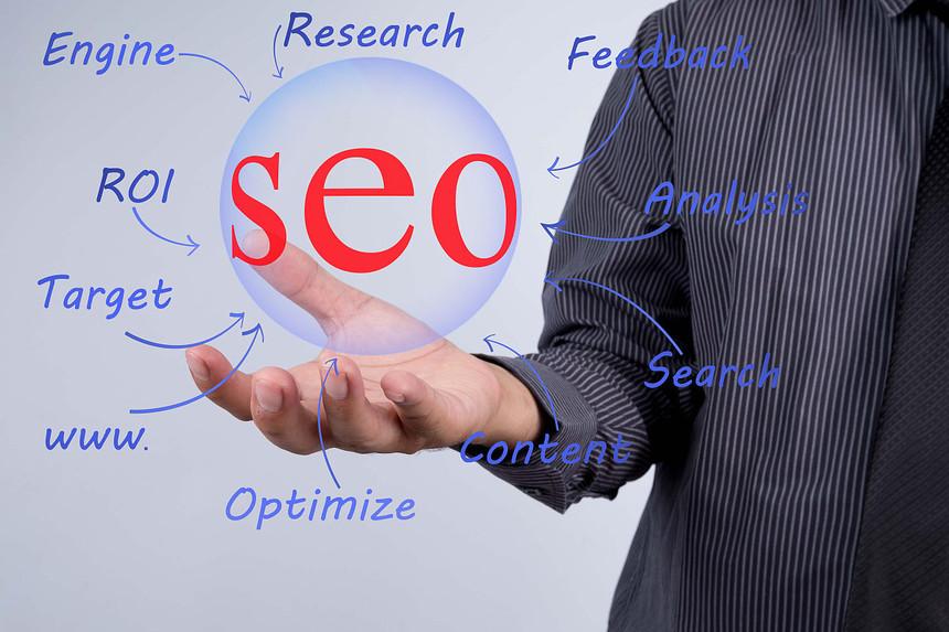 【网站排名大师】企业网站利用SEO优化有什么价值?