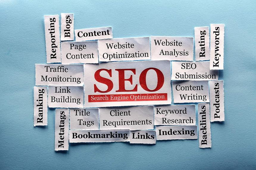 【快速排名软件】企业网站优化都有哪些好处?