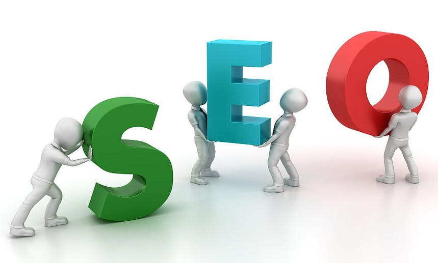 【网站推广排名】SEO优化怎么去研究竞争对手的网站?