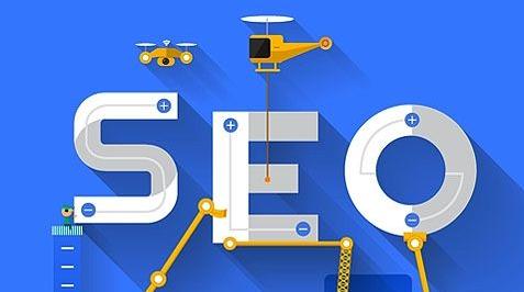 【快速排名优化】从seo角度出发怎么让网站获得一个好的排名?