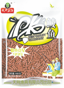 PK鲮鱼颗粒