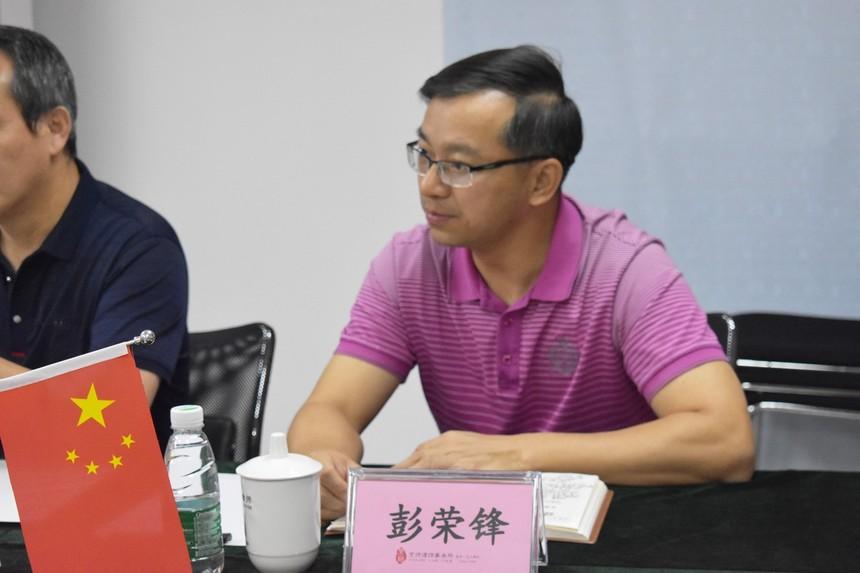 文体宣传专委会副主任彭荣锋.JPG
