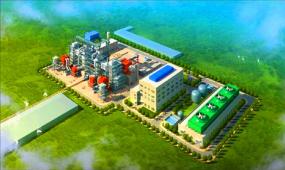 余热发电项目