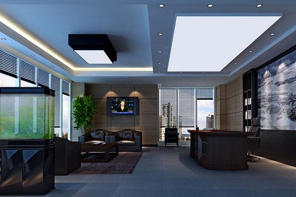 濟南辦公室裝飾設計的八大妙招