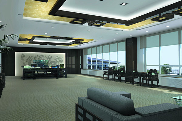 濟南工程裝飾公司