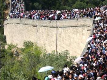 五一黄金周旅游市场预热 2亿人出行热线火车票已售罄