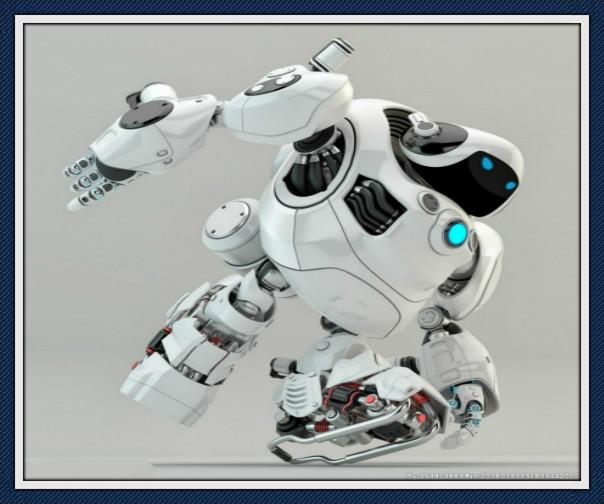 机器人制造专业