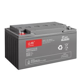 山特电池-山特C12V系列电池7AH-200AH