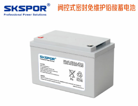 苏克士6GFM系列系列12V7AH-250AH 铅酸免维护蓄电池