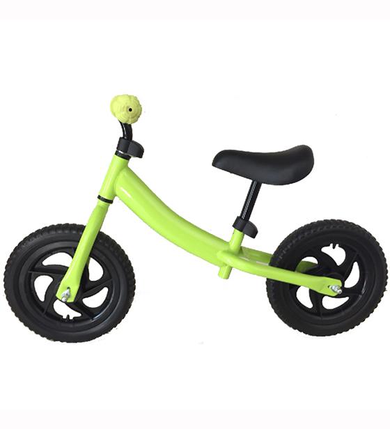 Civa steel kids balance bike H02B-1207 EVA wheel