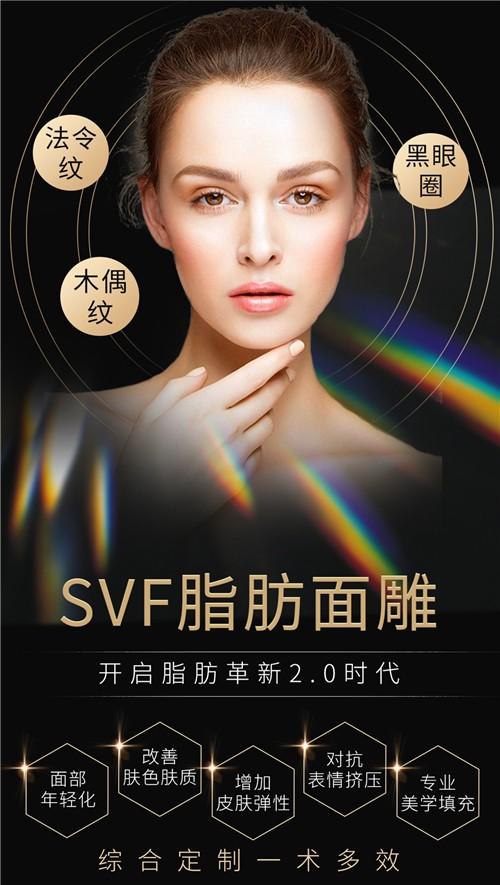 天津伊美尔王牌新品发布季,SVF脂肪面雕强势来袭!