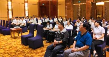 协会举行天津名店、名宴、名菜展示全要素演练