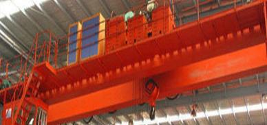 深圳起重机一般使用年限是多久?起重机维修保养