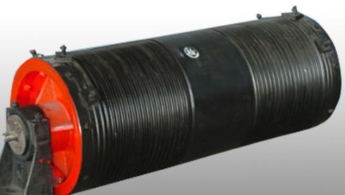 起重机配件卷筒组在起重行业重要性
