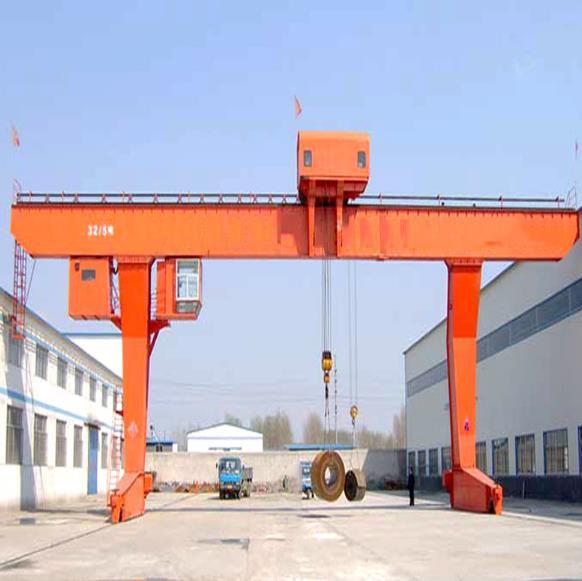 深圳冶金铸造起重机的用途