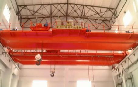 惠州桥式起重机的选择