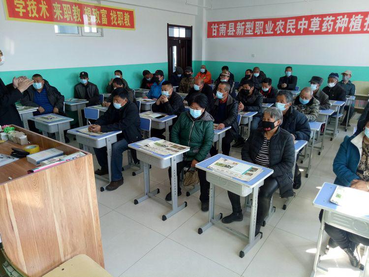甘南县中草药种植技术培训499.png