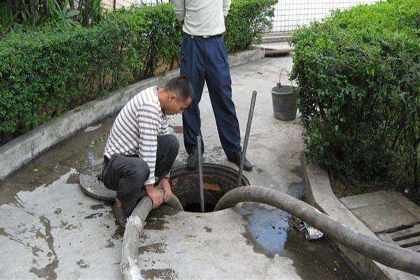 疏通管道清淤的方法,疏通管道清淤专家