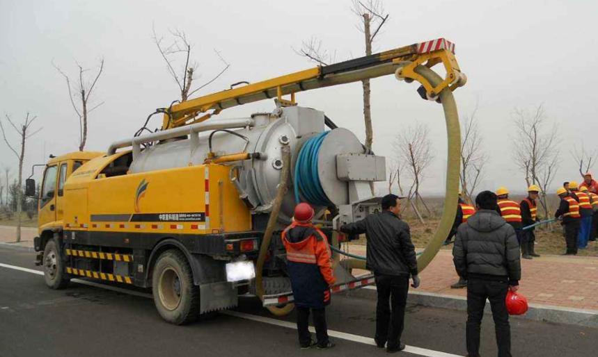 管道长期堵塞不清淤的危害