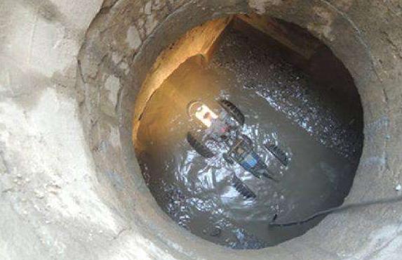 市政管道疏通清淤,州管道疏通清淤施工步骤