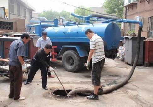 杭州管道疏通清淤专家,杭州管道疏通
