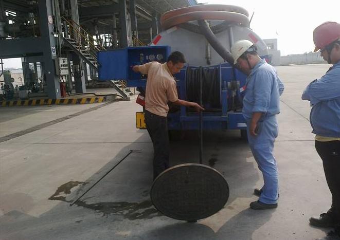 杭州管道疏通,杭州管道内窥镜检测