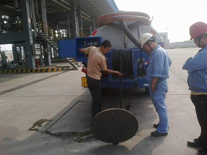 杭州管道疏通公司