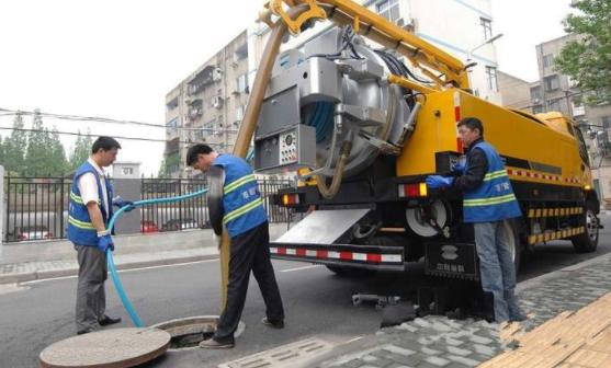 杭州管道疏通