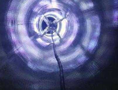 紫外光固化法