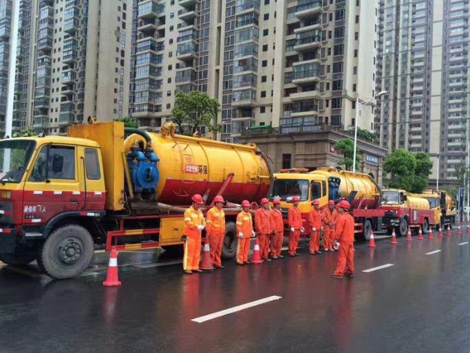管道疏通的详细流程有哪些?