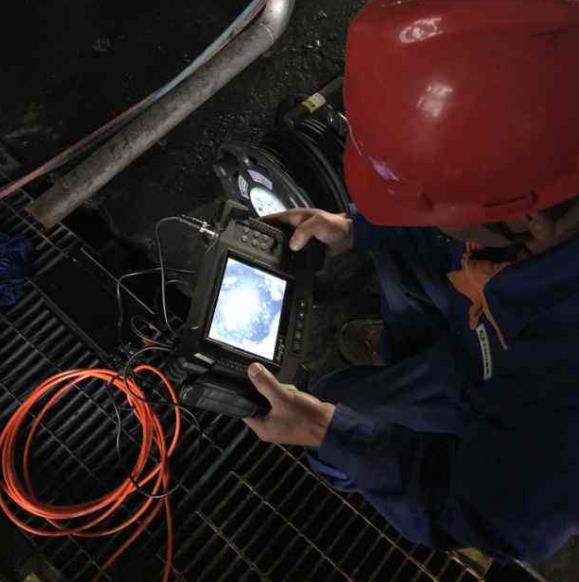 工业内窥镜在建筑工程检测的应用