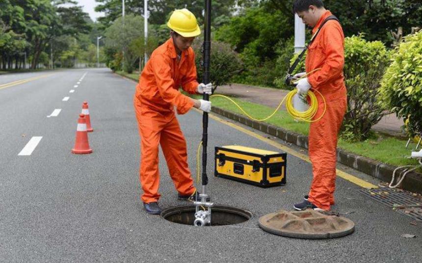 杭州管道检测可以用在什么地方?