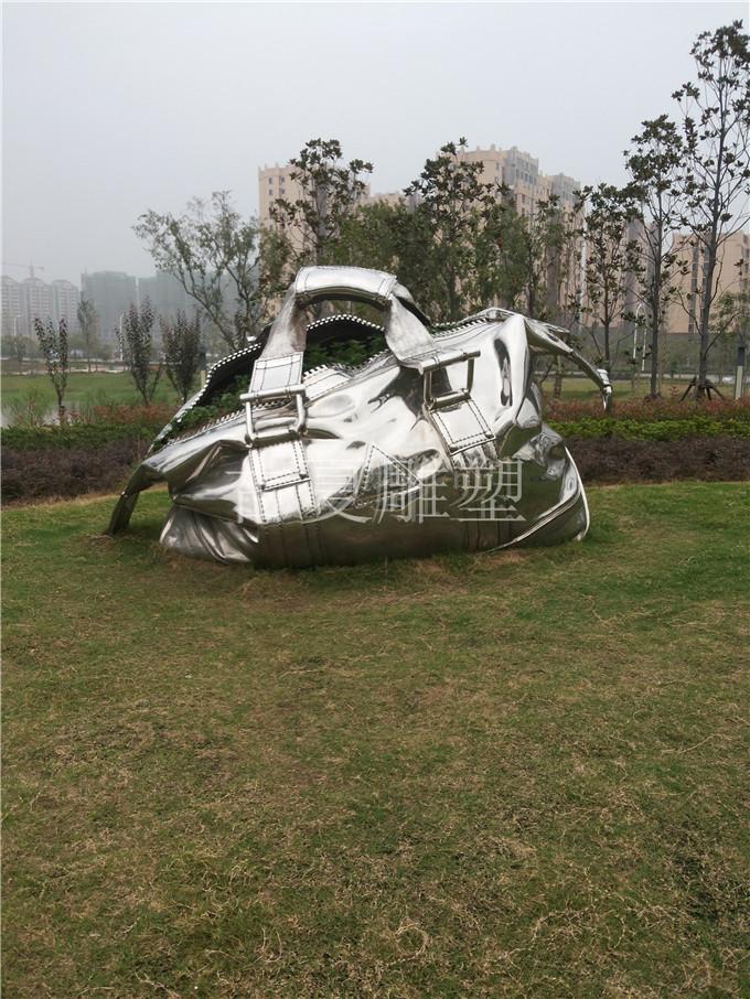 不锈钢雕塑,上海雕塑公司