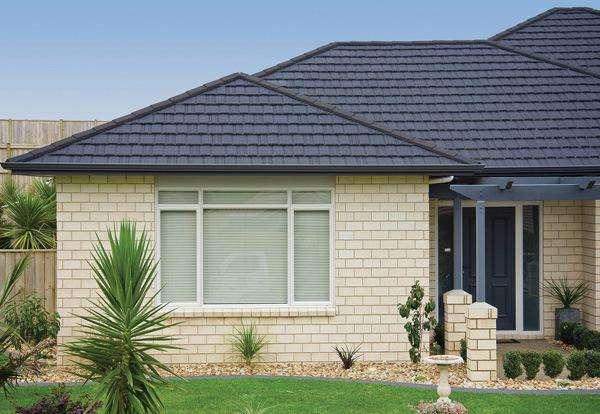 彩石金属瓦屋面优点有哪些