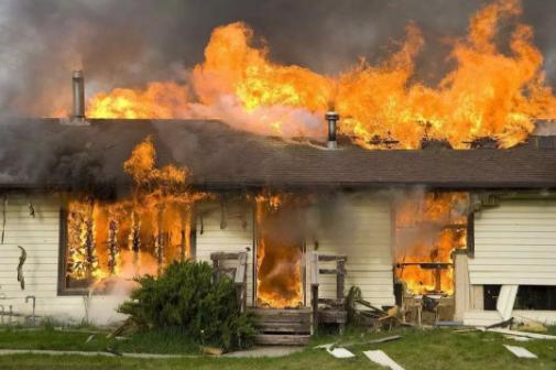 金属瓦防火隔热功能