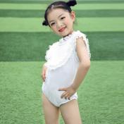 金格尔儿童泳衣