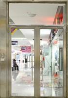 重慶防火玻璃門