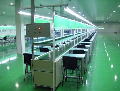 重庆流水线厂家