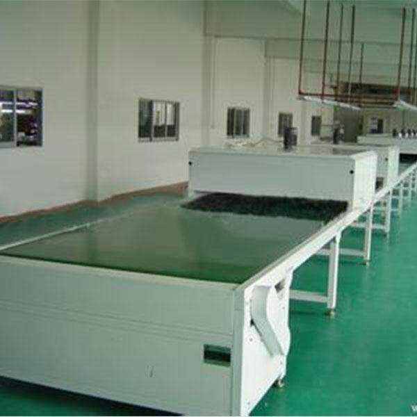 重庆流水线工作台
