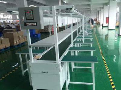 重庆工作台厂家:工作台的结构及生产工艺