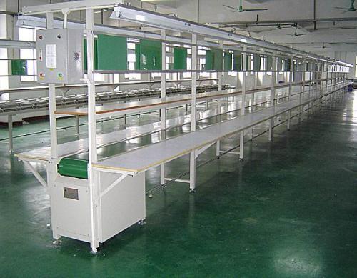 流水线工作台,重庆流水线厂家
