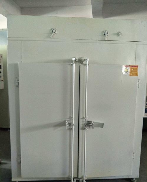 工业烤箱的电热管应该怎么接?