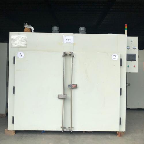工业烤箱设定时间和温度的方法