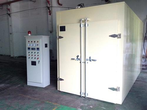 如何在生产过程中降低工业烤箱的能耗?