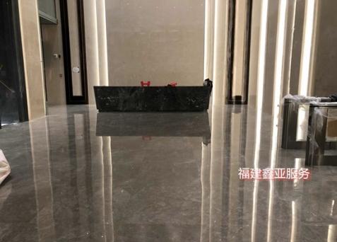 大理石翻新养护 酒店大理石结晶养护 写字楼大理石翻新养护 银行石材翻新养护