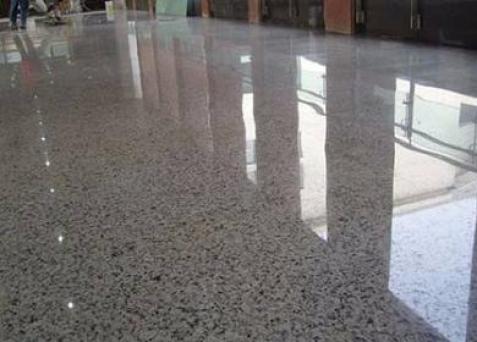 学校医院水磨石翻新 工厂水磨石打蜡 写字楼水磨石结晶养护